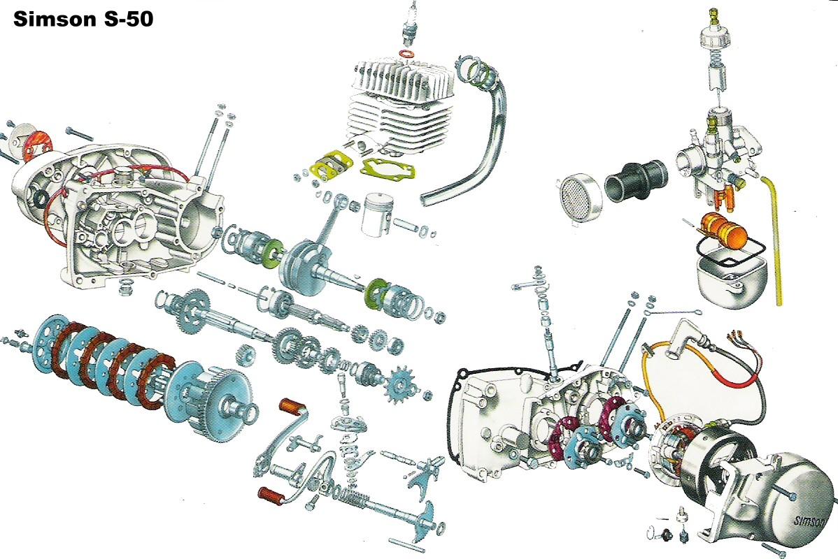 1973 yamaha 175 enduro wiring diagram